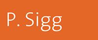 Peter Sigg